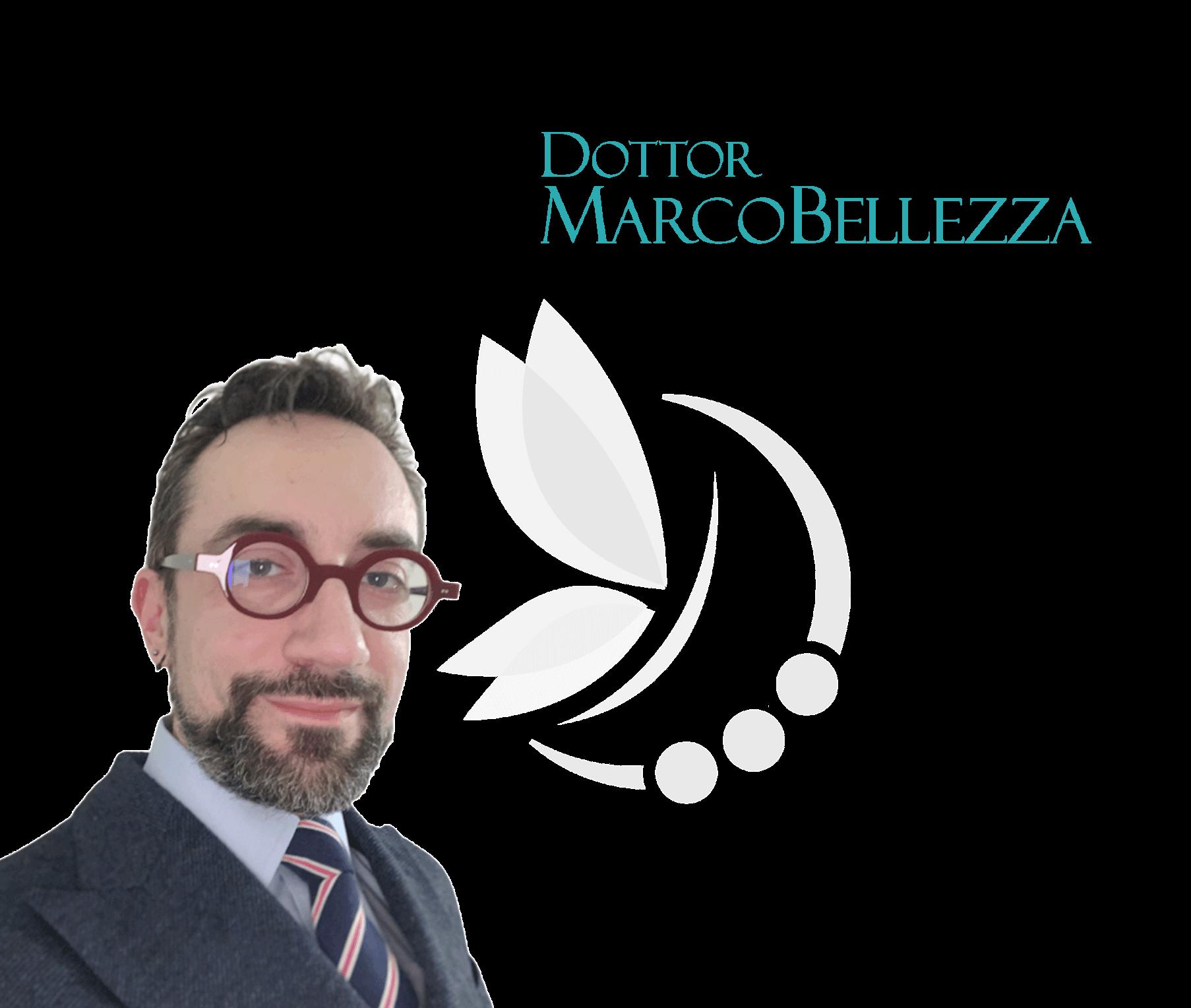 Marco Bellezza medico